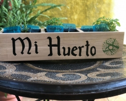 MI HUERTO by Olivo Market